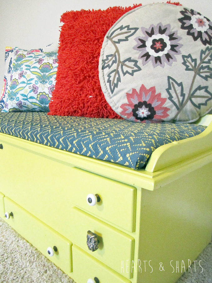 Mom's Hope Chest