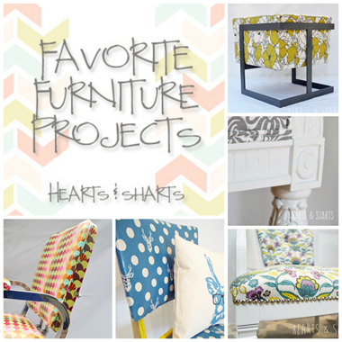 Favorite Furniture Projects