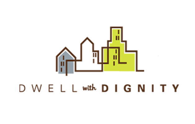 Dwell with Dignity – September Install