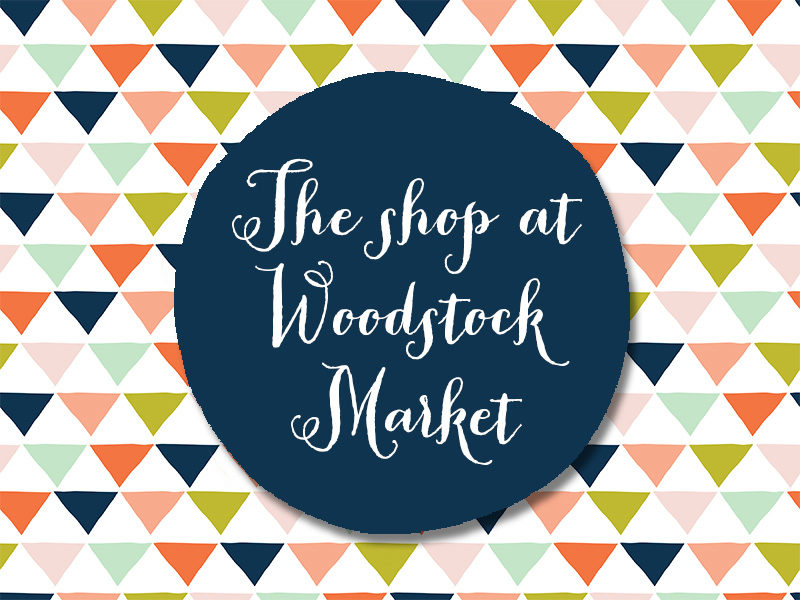 The Shop at Woodstock Market