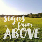 Signs from Above || Hearts & Sharts