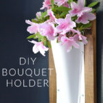 Thrift Store Swap || DIY Bouquet Holder || Swap It Like It's Hot