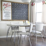Vintage Retro Kitchen || Hearts & Sharts