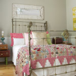 Another Vintage Bedroom Makeover || Hearts & Sharts