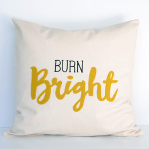 Burn Bright || Hearts & Sharts