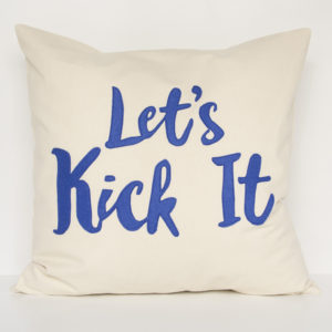 Let's Kick It || Hearts & Sharts